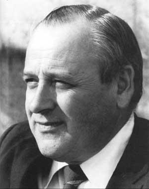 George Hartzog